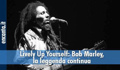 Lively Up Yourself: Bob Marley, la leggenda continua. Nella foto, Bob Marley live in concert in Zurich, Switzerland, on May 30, 1980 at the Hallenstadium