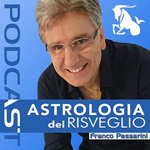 Franco Passarini, AstroCoach, podcast