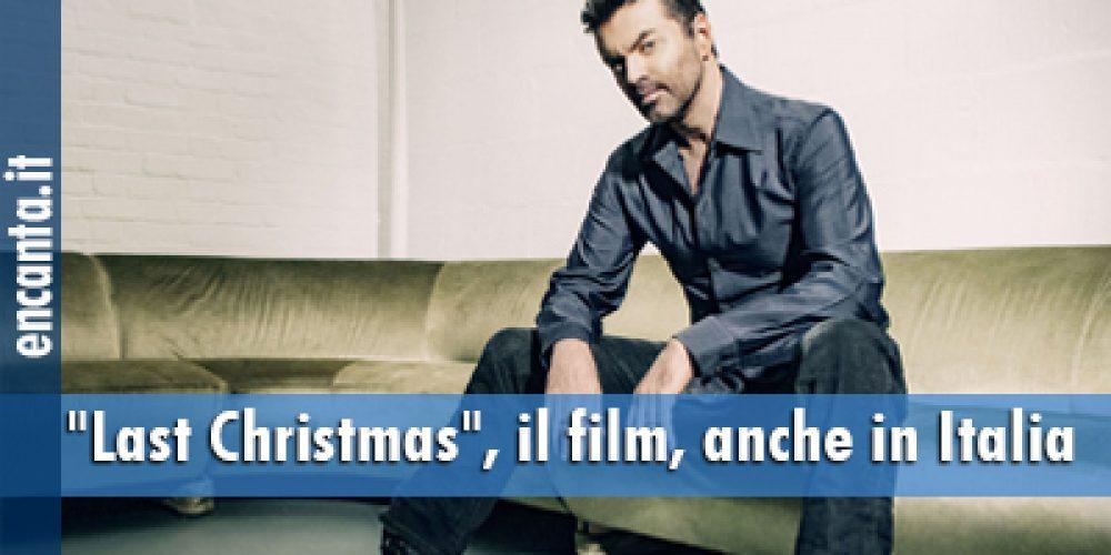 """""""Last Christmas"""", il film, anche in Italia"""