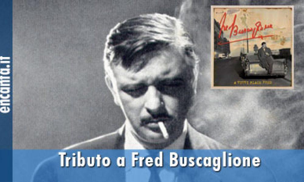 Tributo a Fred Buscaglione
