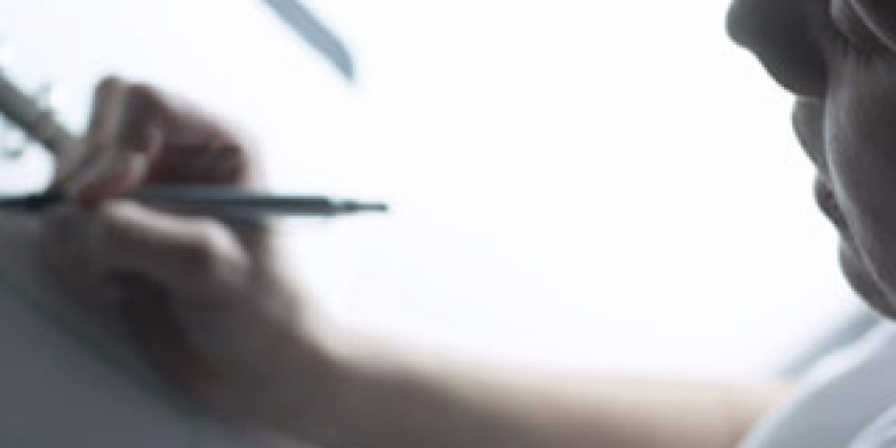 Grafologia, perchè la scrittura cambia