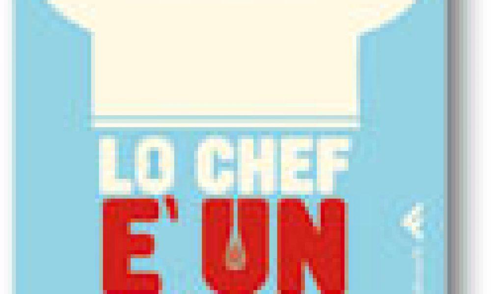 Lo chef è un Dio