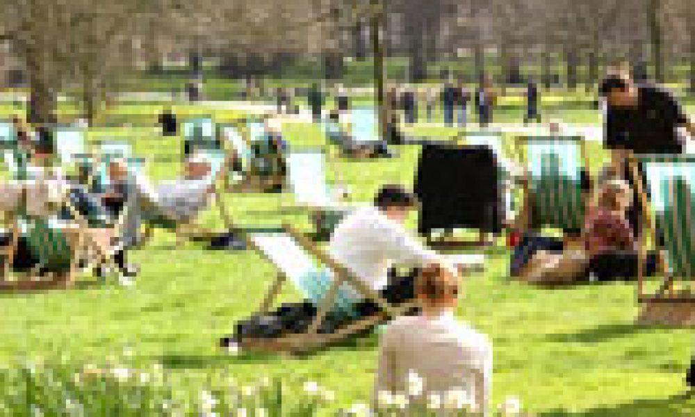 2007, la primavera più calda degli ultimi due secoli