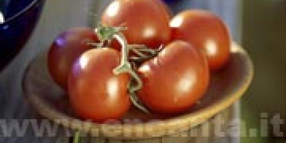 Il pomodoro vince le infiammazioni