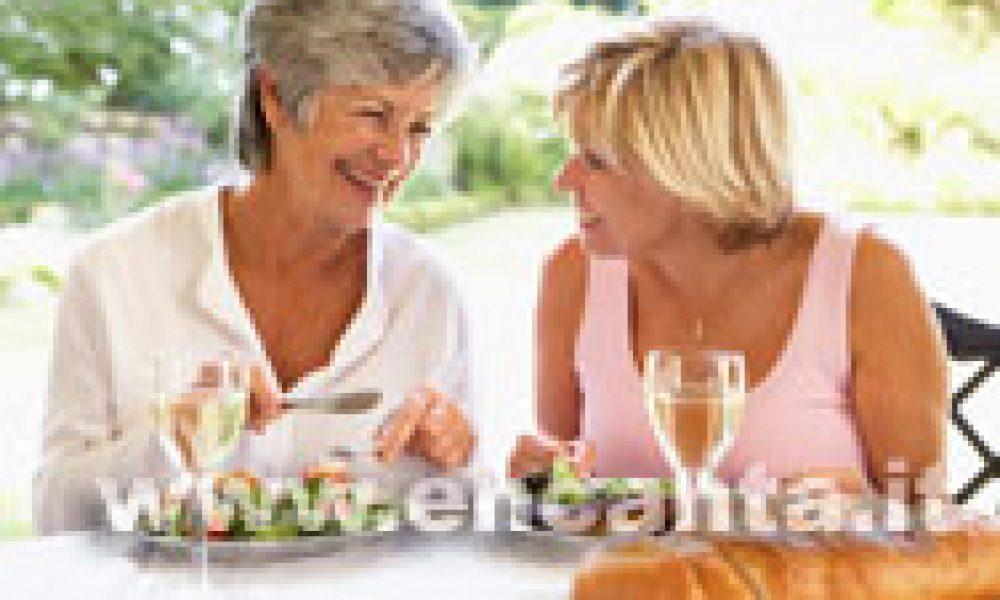 Nell'alimentazione e nei geni la buona vecchiaia