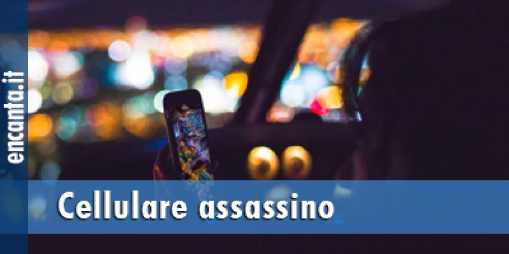 Cellulare assassino