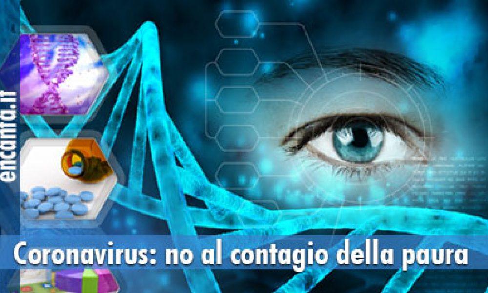 Coronavirus, rimedi, contagio, prevenzione