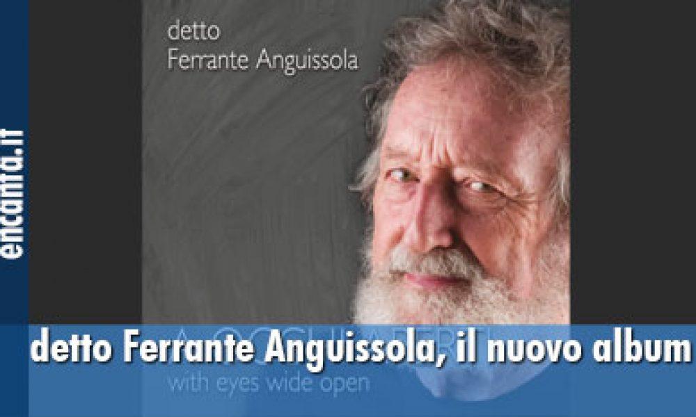 Ferrante Anguissola, quando la poesia incontra la musica