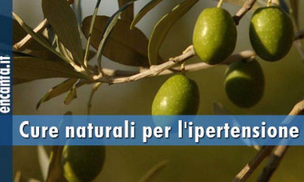 Cure naturali per l'ipertensione