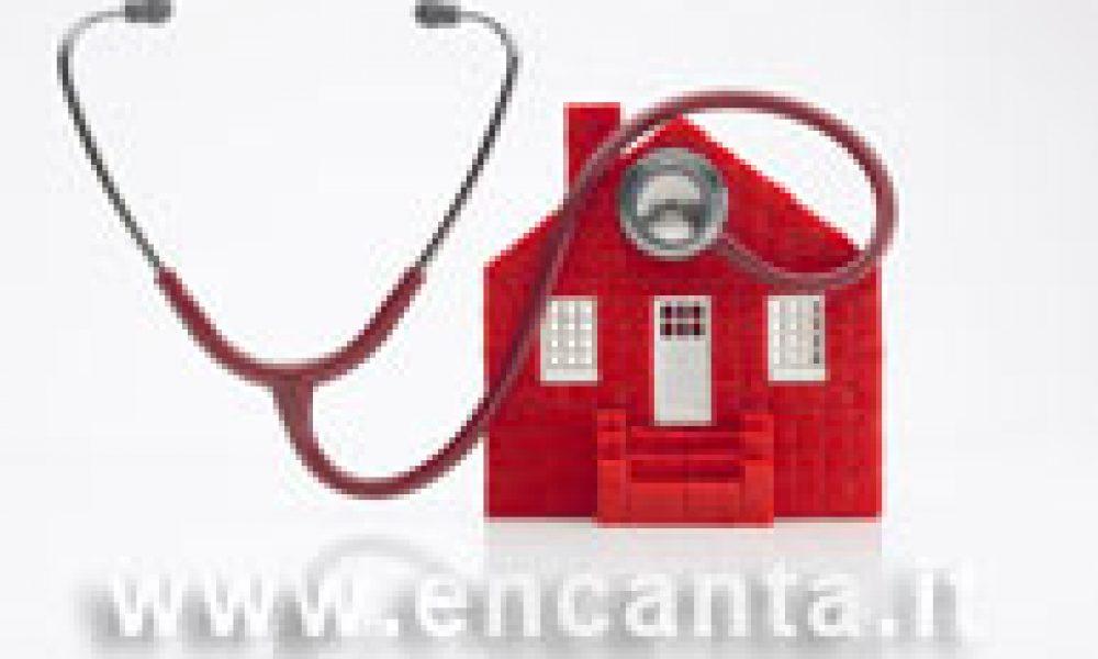 Ascoltare gli edifici per prevenire i disastri