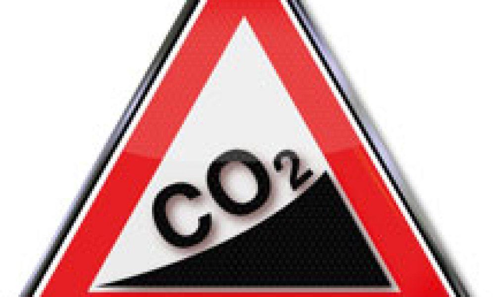 Il carbonio che respiriamo