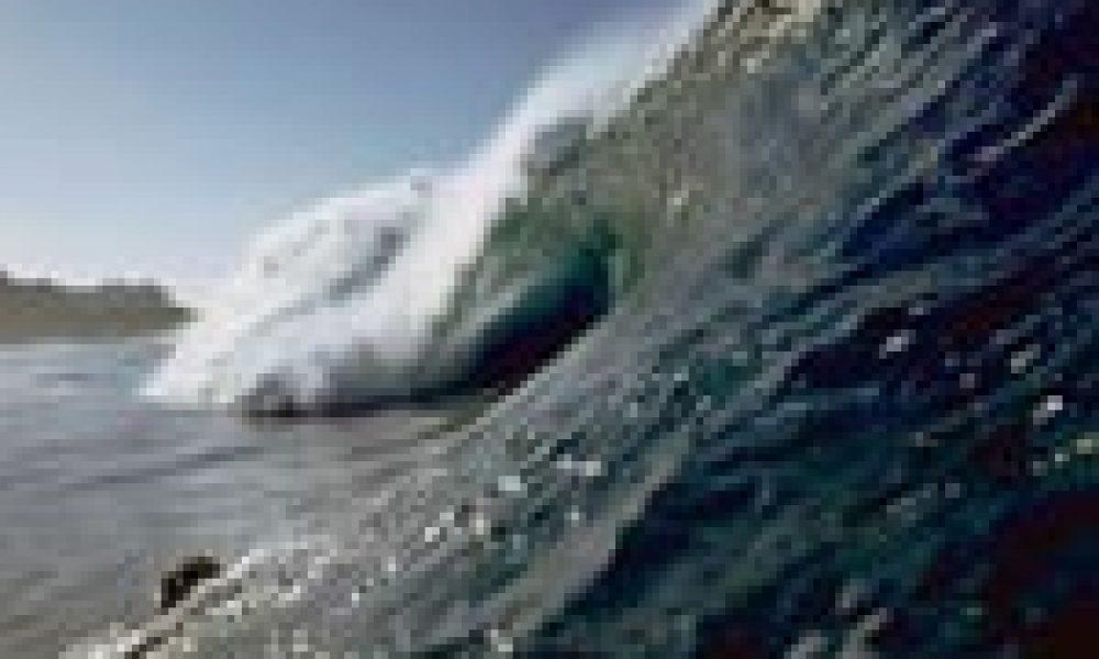 Il maremoto si può prevedere