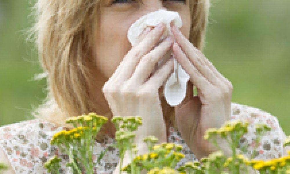 Allergie, non c'è scampo neanche in casa