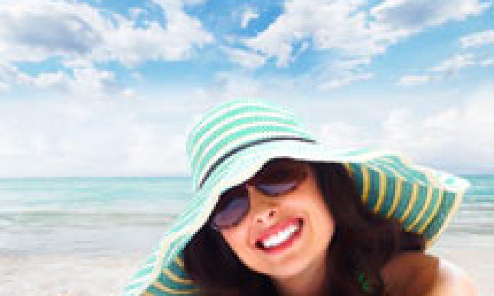 Occhi d'estate: i rischi senza occhiali da sole