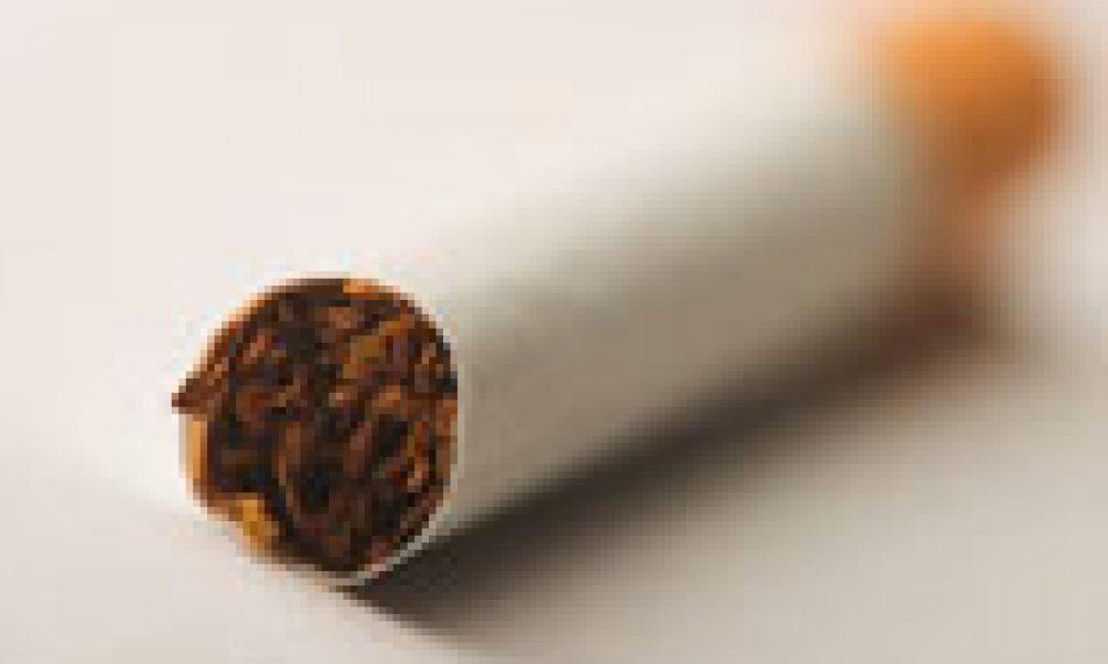 Fumo: si fuma sempre di più