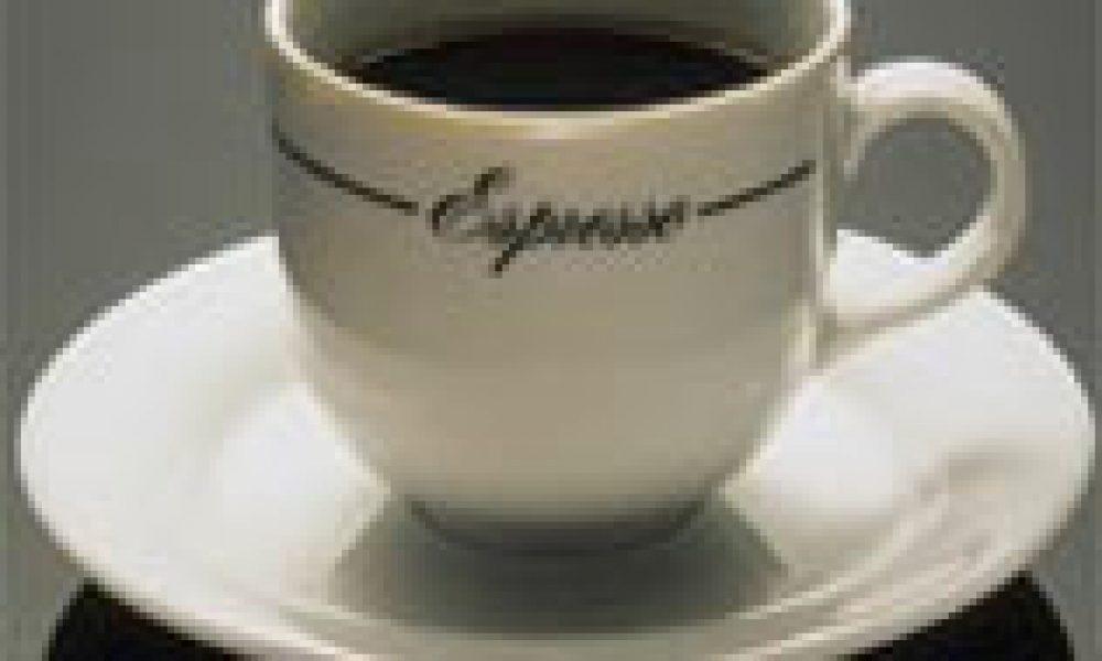 Niente carie con il caffè