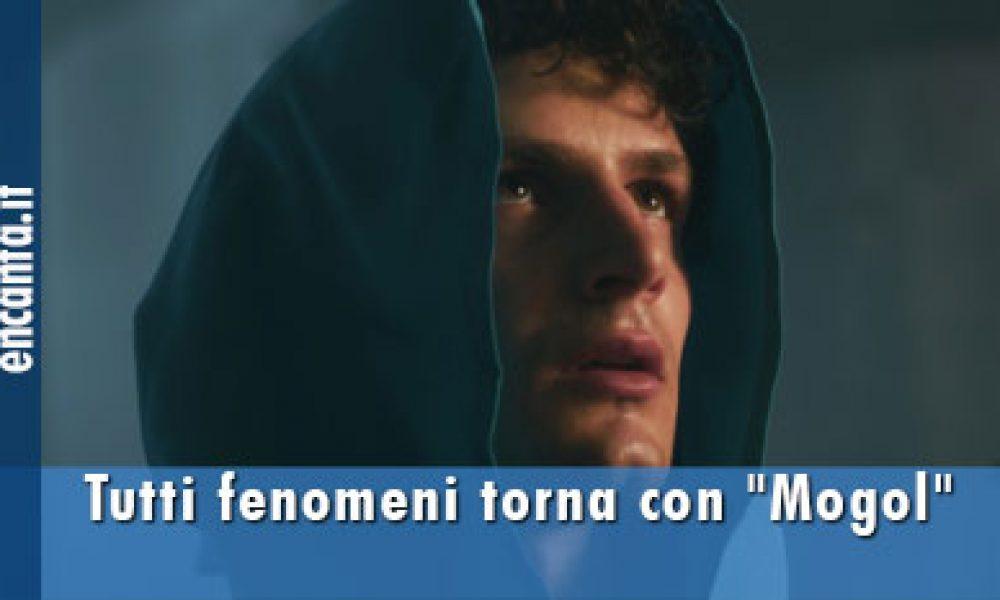 """Tutti fenomeni torna con """"Mogol"""""""