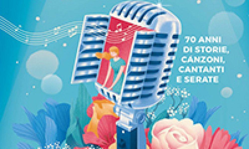 Il Festival di Sanremo, 70 anni di storie e canzoni