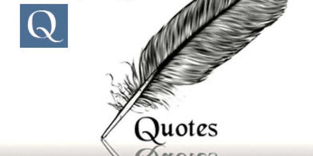 Quotes, aforismi e citazioni | autori, lettera B