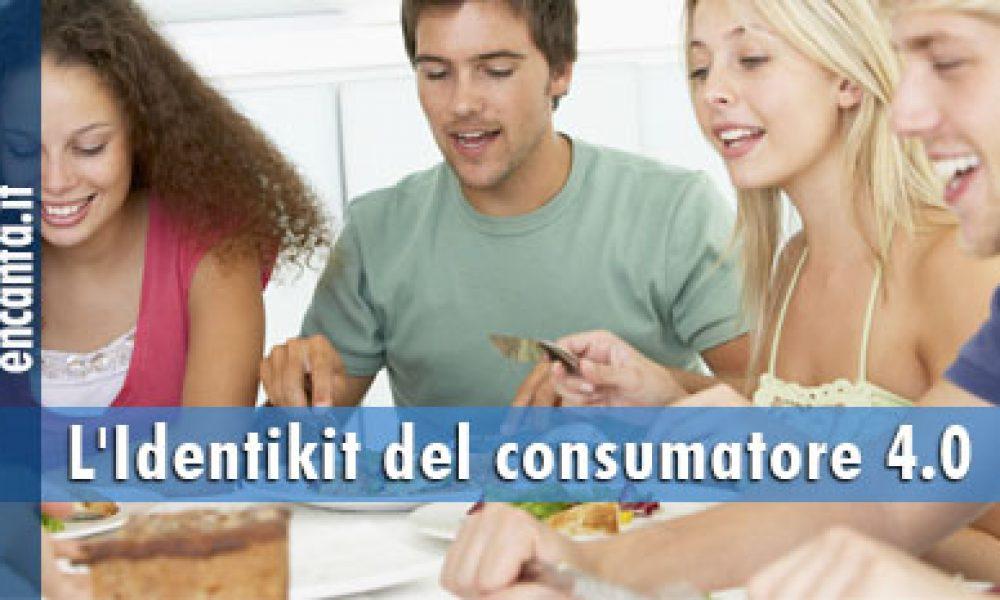 L'Identikit del consumatore 4.0