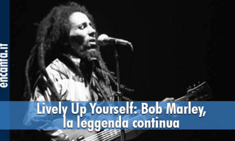 Lively Up Yourself: Bob Marley, la leggenda continua. Nella foto, Bob Marley live in concert in Zurich, Switzerland, on May 30, 1980 at the Hallenstadium