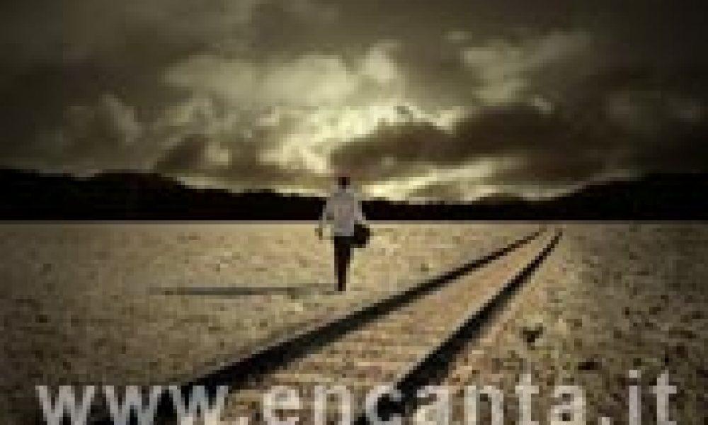 La solitudine dell'anima