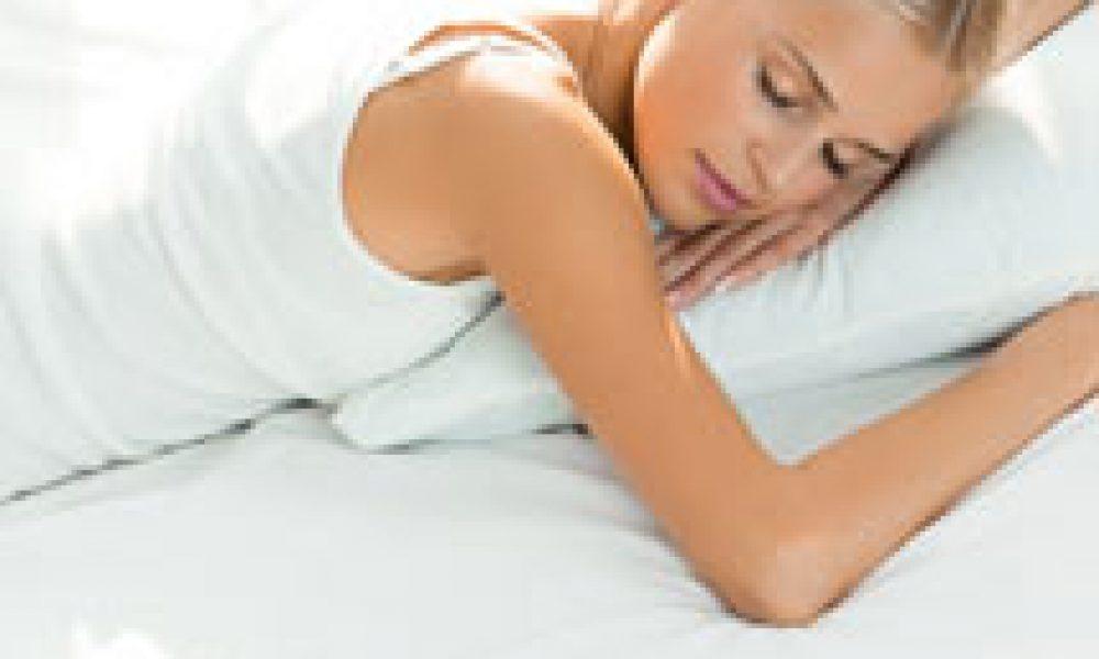 Il sonno fa bene all'umore
