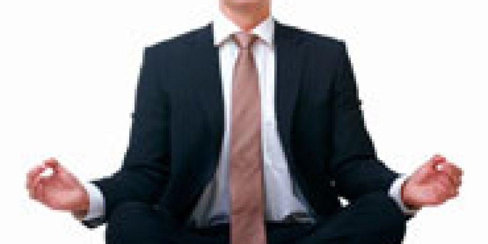 La ginnastica che conquista il benessere in ufficio