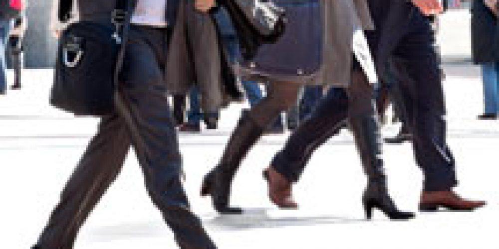 Andare al lavoro a piedi riduce il rischio di diabete