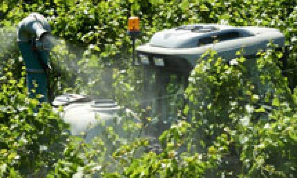 L'Italia è il maggior consumatore di pesticidi in Europa