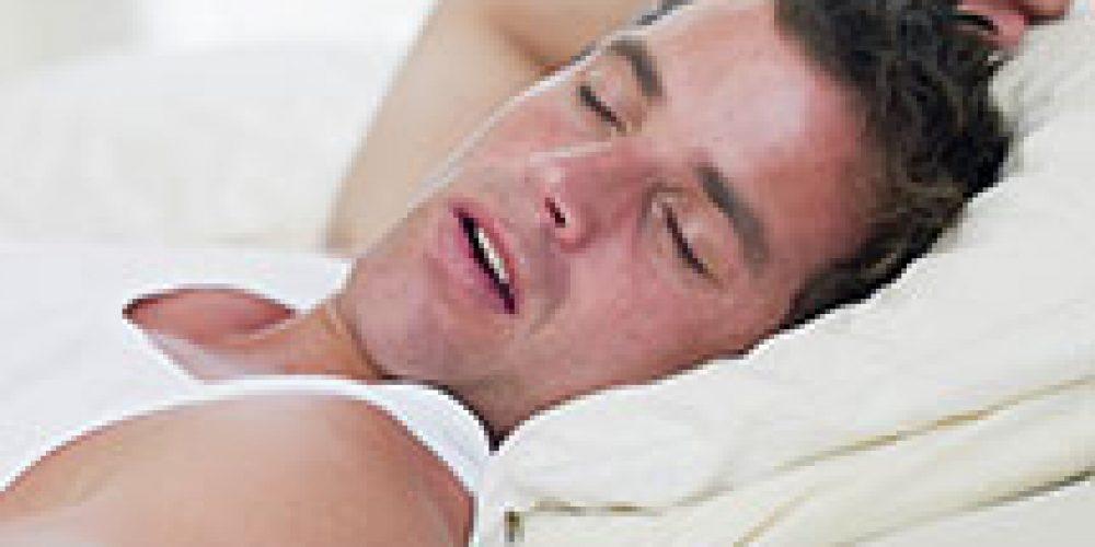 Perché gli uomini russano di più