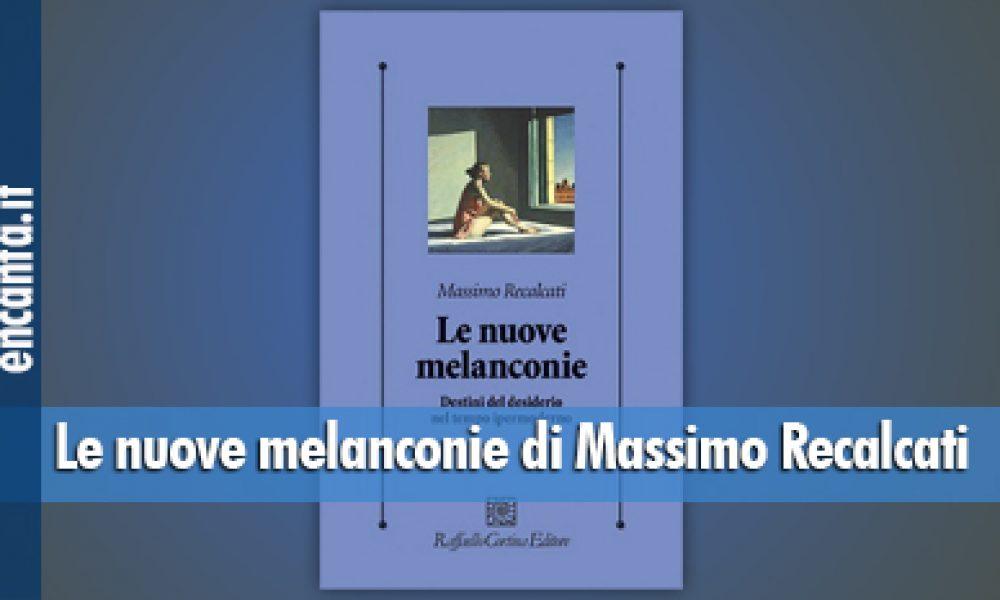 Le nuove melanconie di Massimo Recalcati