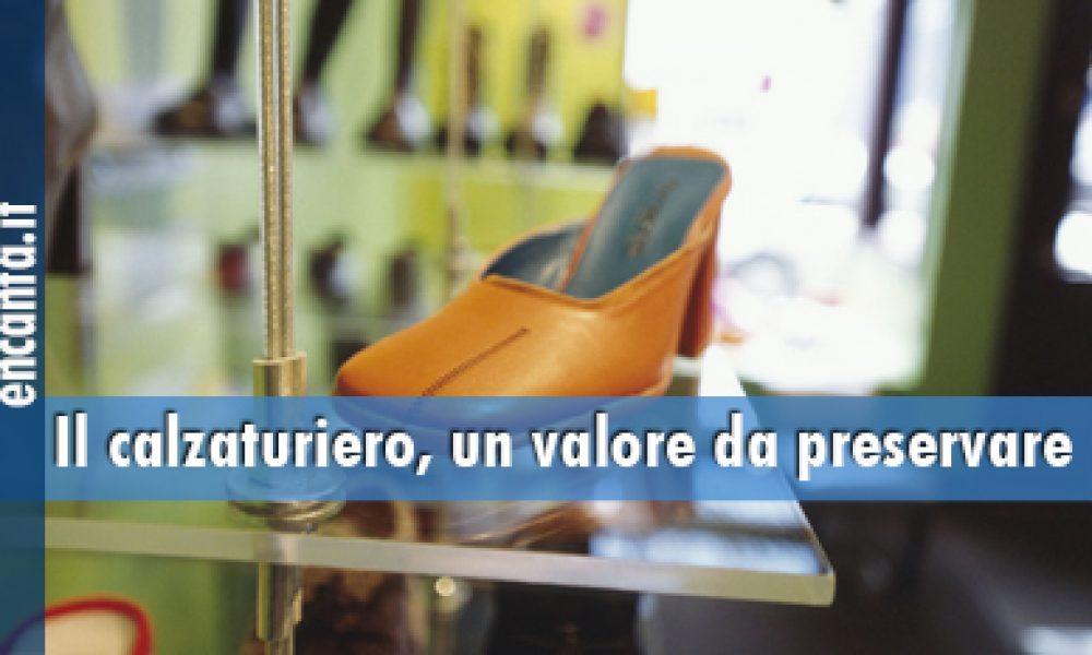 Il calzaturiero, un valore da preservare
